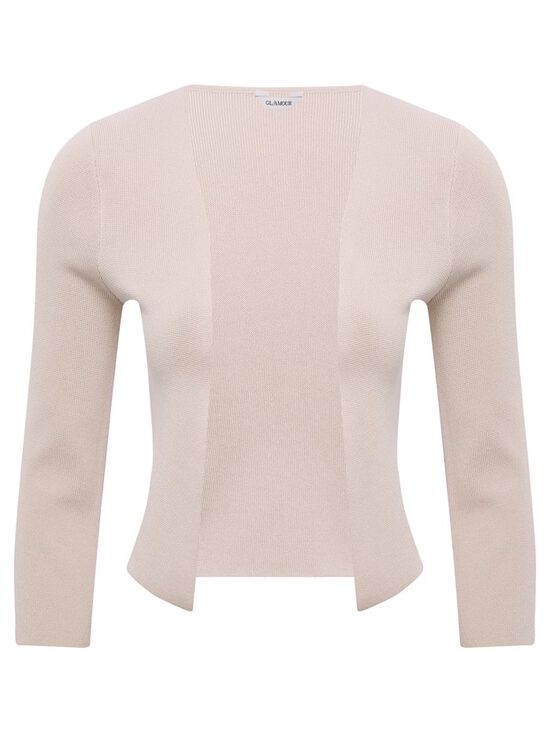 GLAMOUR Cardigan cover up